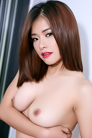 Erotic asian Miyu