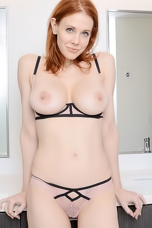 Sexy nude and topless images of Maitland Ward
