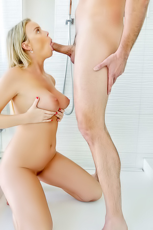 Alexis Adams With Hot Ass Fucked Deep